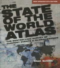 Cover State of the World Atlas
