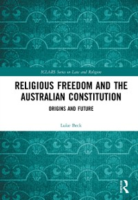 Cover Religious Freedom and the Australian Constitution