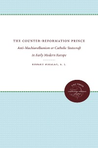 Cover The Counter-Reformation Prince