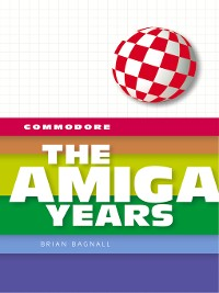 Cover The Amiga Years