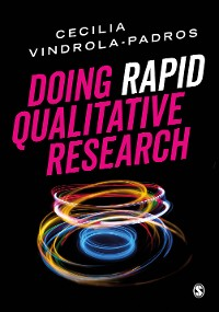 Cover Doing Rapid Qualitative Research