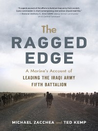 Cover The Ragged Edge