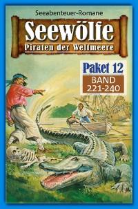 Cover Seewölfe Paket 12