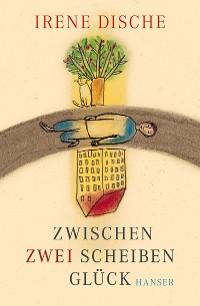 Cover Zwischen zwei Scheiben Glück