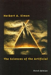 Cover Sciences of the Artificial