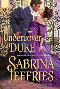 Cover Undercover Duke