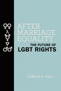 Cover After Marriage Equality