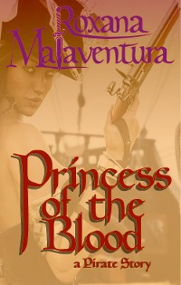 Cover Princess of the Blood