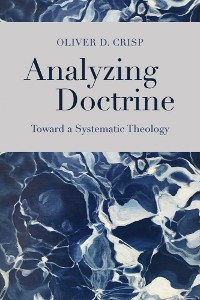 Cover Analyzing Doctrine