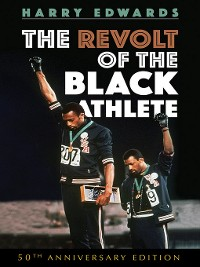 Cover The Revolt of the Black Athlete