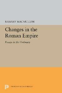 Cover Changes in the Roman Empire