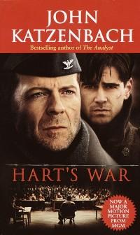 Cover Hart's War