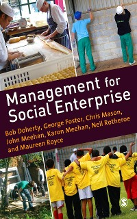 Cover Management for Social Enterprise