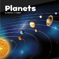 Cover Planets