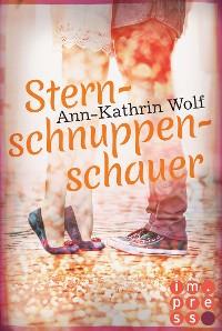 Cover Sternschnuppenschauer