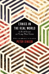 Cover Ethics in the Real World