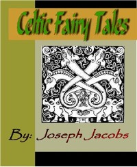 Cover Celtic Fairy Tales