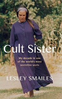 Cover Cult Sister