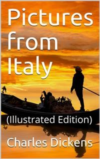 Cover Pictures from Italy