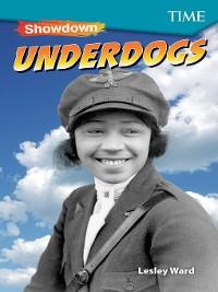 Cover Showdown: Underdogs