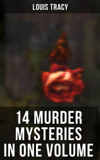 Cover 14 Murder Mysteries in One Volume