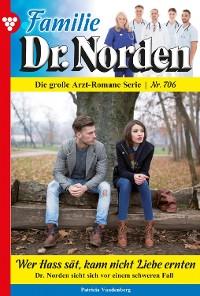 Cover Familie Dr. Norden 706 – Arztroman