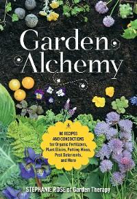 Cover Garden Alchemy