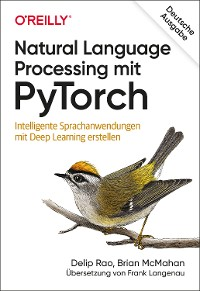 Cover Natural Language Processing mit PyTorch