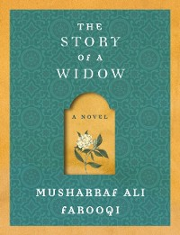 Cover Story of a Widow