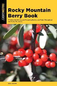 Cover Rocky Mountain Berry Book