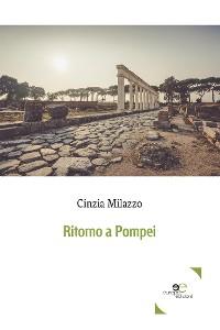 Cover Ritorno a Pompei