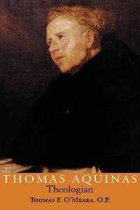 Cover Thomas Aquinas, Theologian