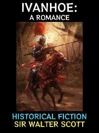 Cover Ivanhoe A Romance