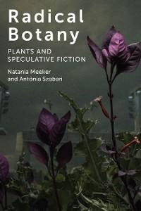 Cover Radical Botany