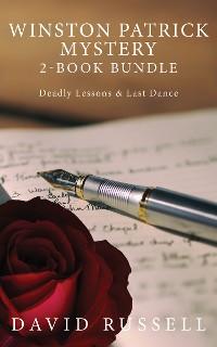Cover Winston Patrick Mystery 2-Book Bundle