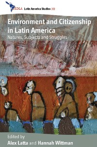 Cover Environment and Citizenship in Latin America