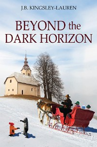 Cover Beyond the Dark Horizon