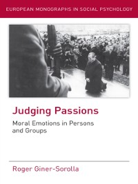 Cover Judging Passions
