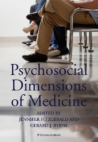 Cover Psychosocial Dimensions of Medicine