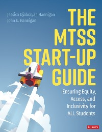 Cover The MTSS Start-Up Guide