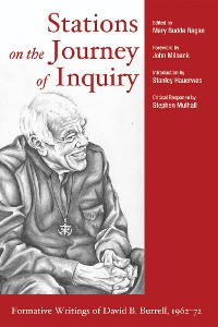 Cover Stations on the Journey of Inquiry