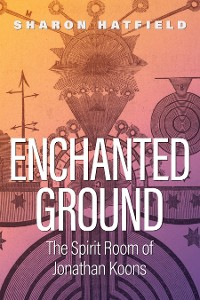Cover Enchanted Ground