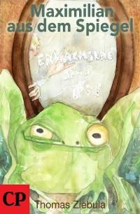Cover Maximilian aus dem Spiegel