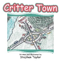 Cover Critter Town