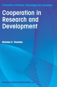 Cover Cooperation in Research and Development