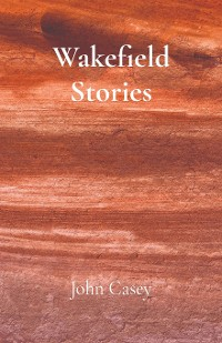 Cover Wakefield Stories