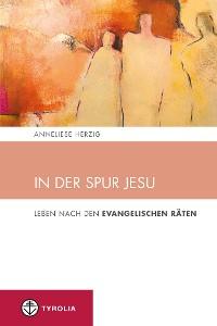 Cover In der Spur Jesu