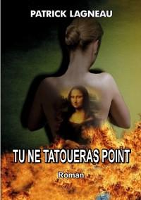 Cover Tu ne tatoueras point