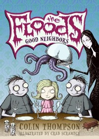 Cover Floods #1: Good Neighbors