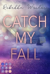 Cover Catch My Fall